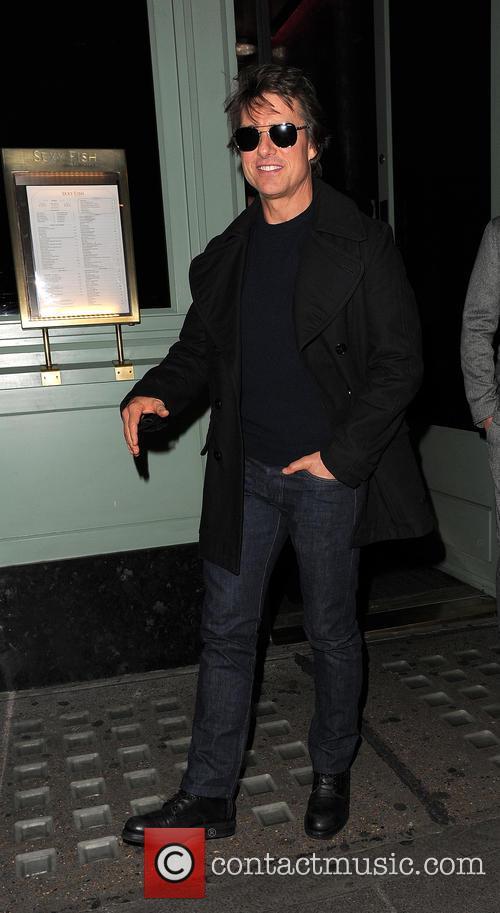 Tom Cruise 6