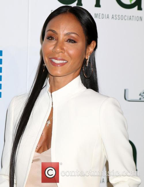 Jada Pinkett Smith 1