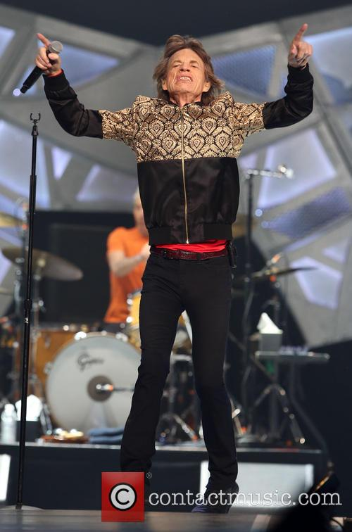 The Rolling Stones 4