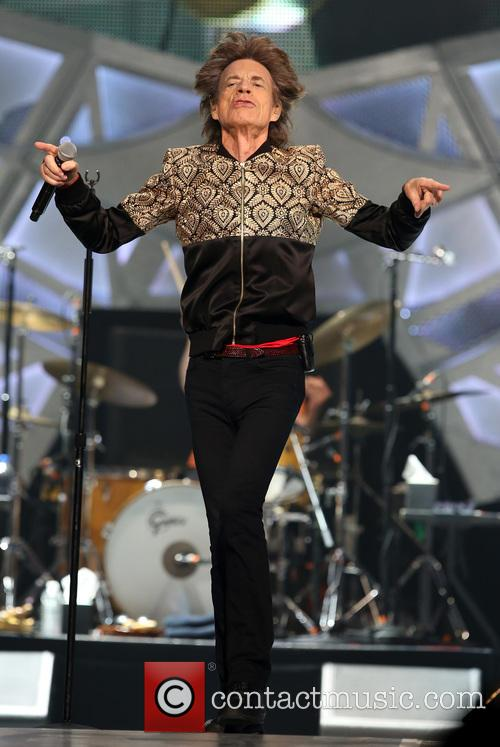 The Rolling Stones 6