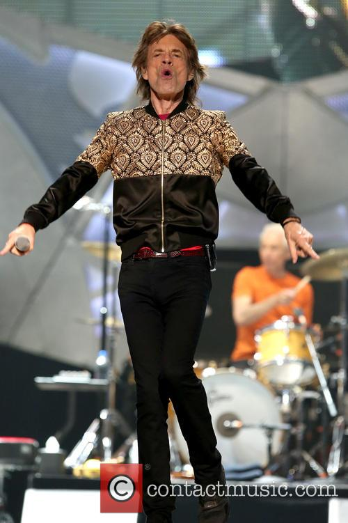 The Rolling Stones 8