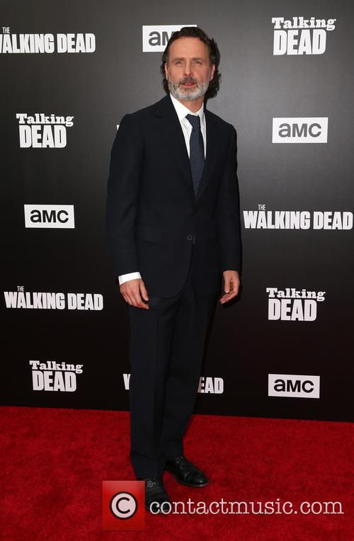 Andrew Lincoln 5