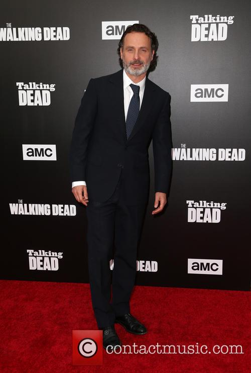 Andrew Lincoln 8