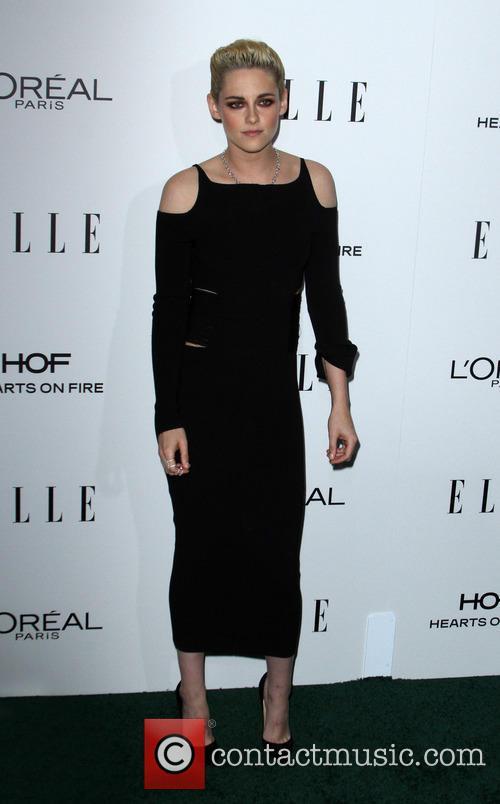 Kristen Stewart 3
