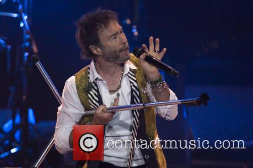 Bad Company and Paul Rodgers 1