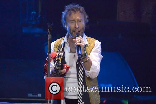 Bad Company and Paul Rodgers 2