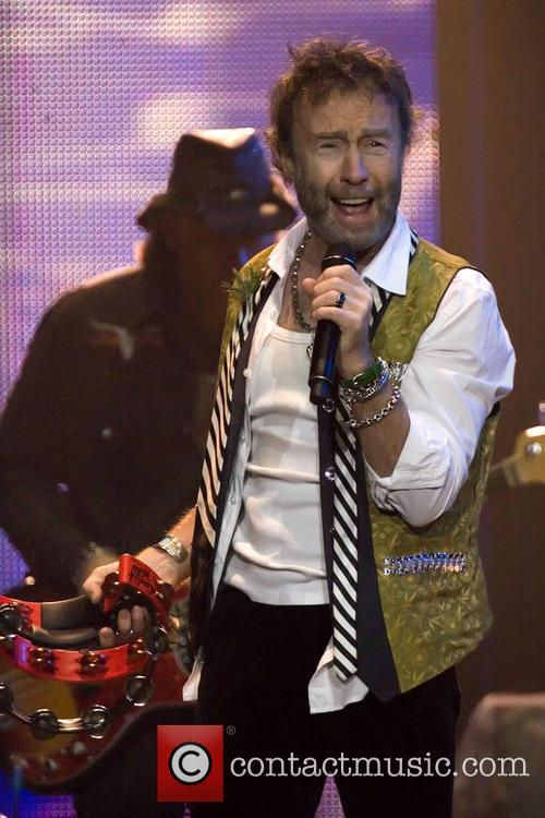 Bad Company and Paul Rodgers 3