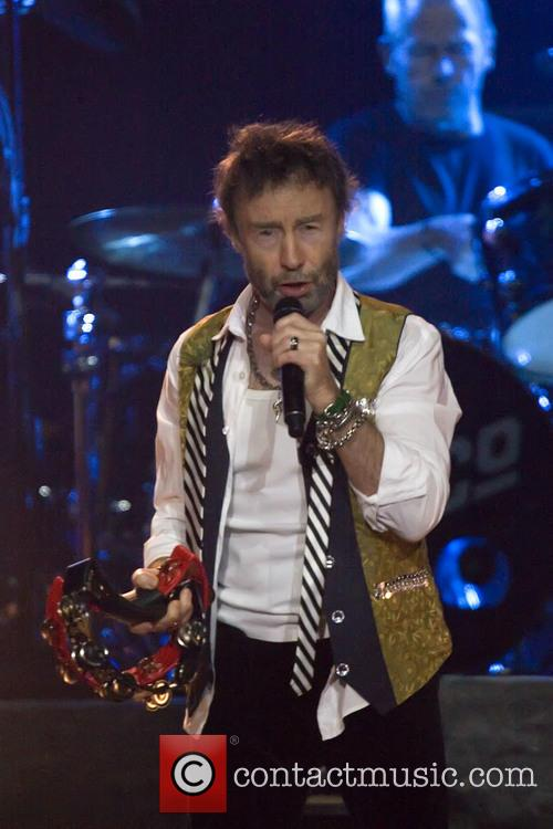 Bad Company and Paul Rodgers 4