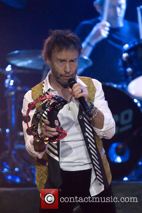 Bad Company and Paul Rodgers 5