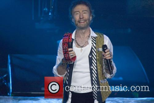 Bad Company and Paul Rodgers 7