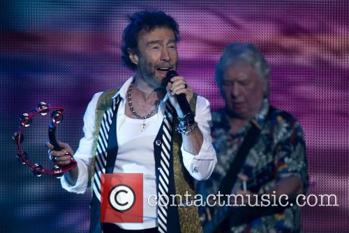 Bad Company and Paul Rodgers 8