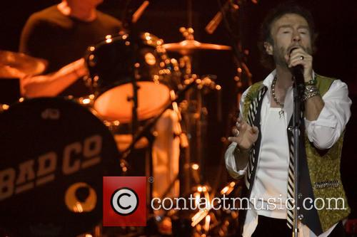 Bad Company and Paul Rodgers 9