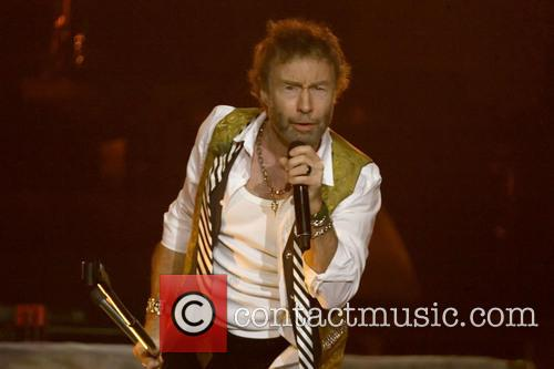 Bad Company and Paul Rodgers 10