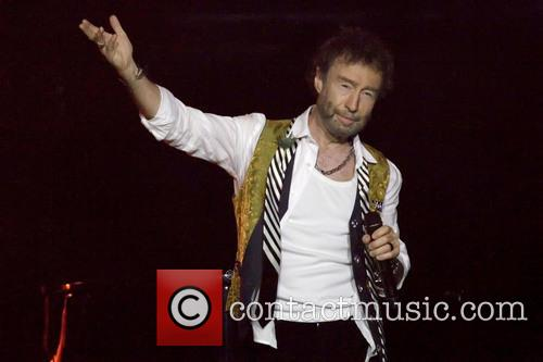 Bad Company and Paul Rodgers 11