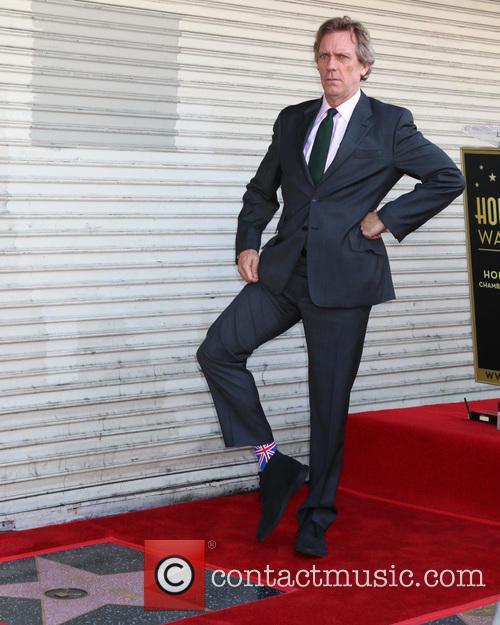 Hugh Laurie 10