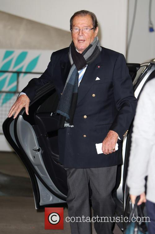 Roger Moore 3