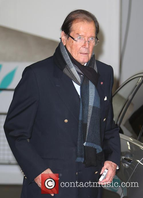 Roger Moore 10