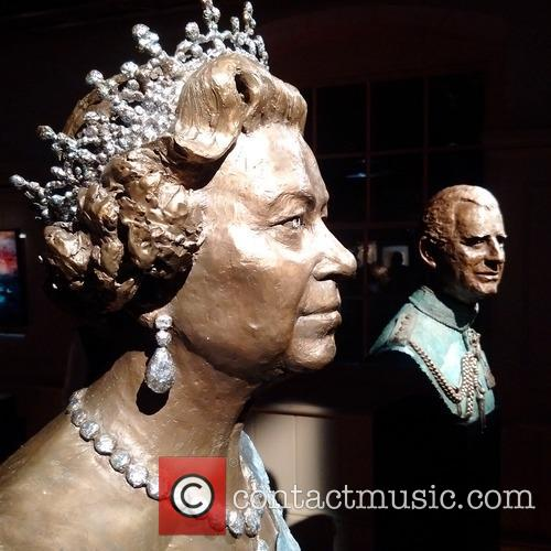 Prince Charles and The Queen 1