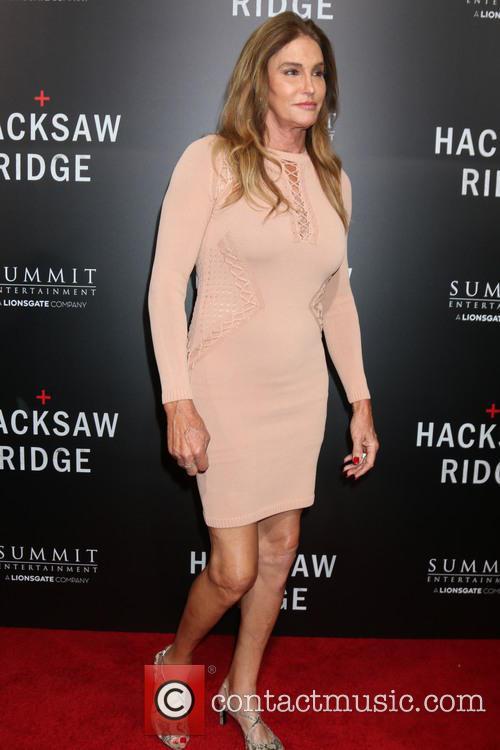 Caitlyn Jenner 2