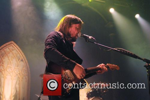 Band Of Skulls and Russell Marsden 8