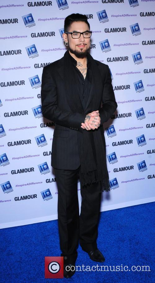 Dave Navarro 4