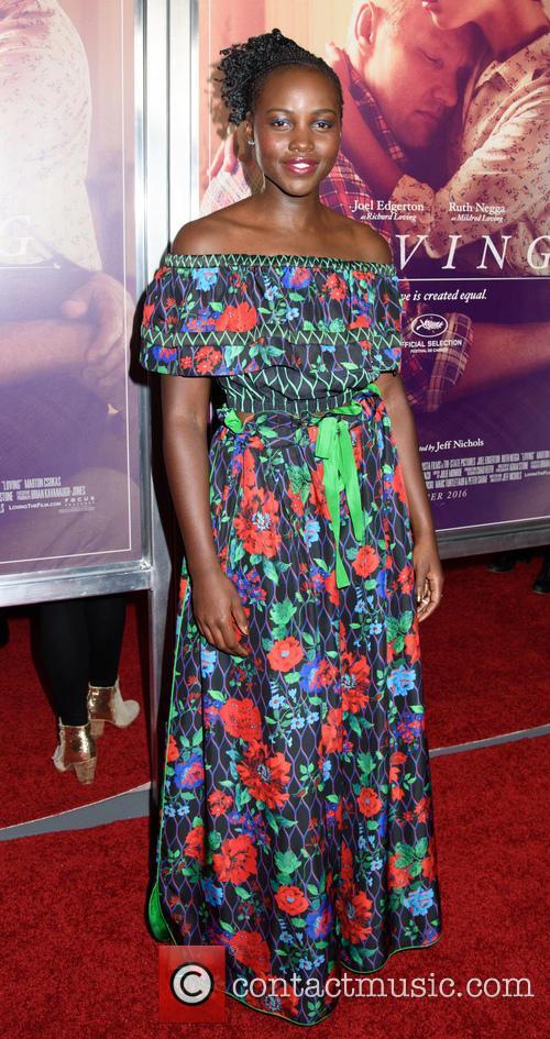 Lupita Nyong'o 8
