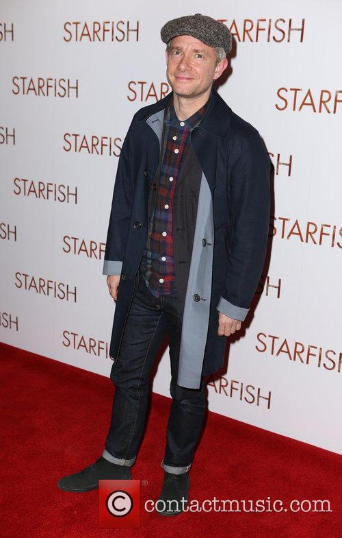 Martin Freeman 2