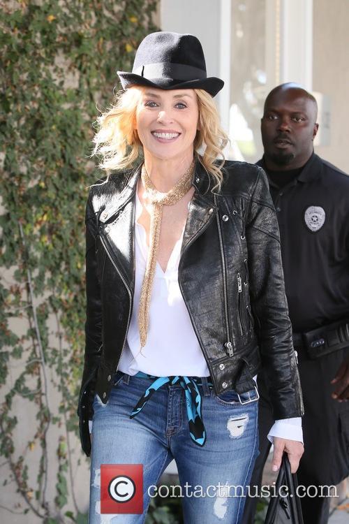 Sharon Stone 10