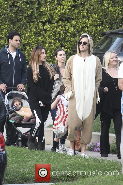 Ashley Tisdale and Christopher French 4