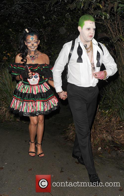 Scarlett Moffatt and Luke Crodden 4