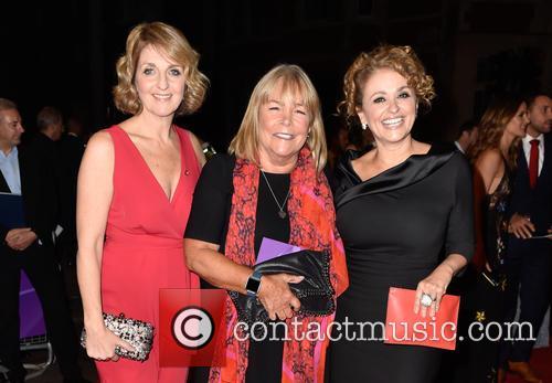 Kaye Adams, Linda Robson and Nadia Sawalha 1