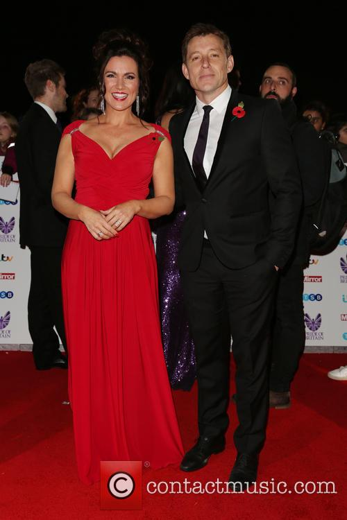Susanna Reid and Ben Shephard 2
