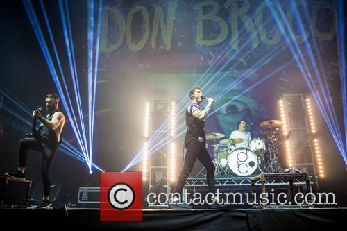 Don Broco 3