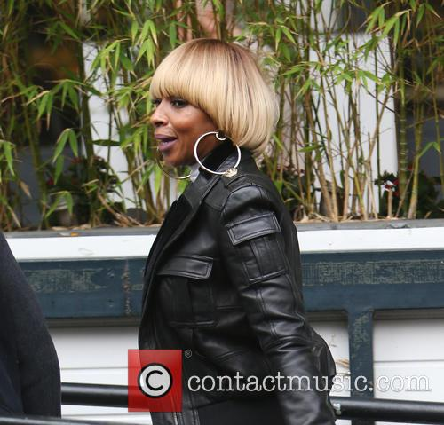 Mary J Blige 9