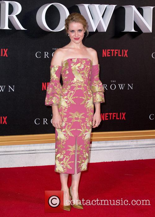 Claire Foy 4