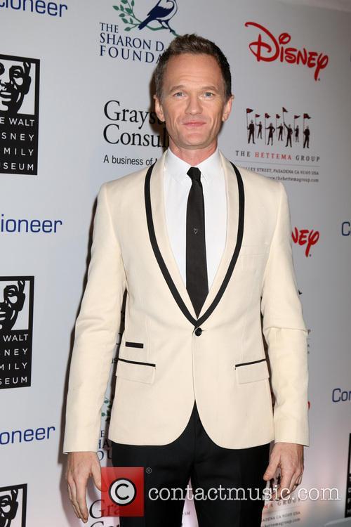 Neil Patrick Harris 1