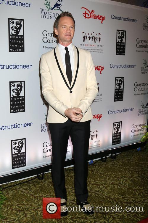 Neil Patrick Harris 2