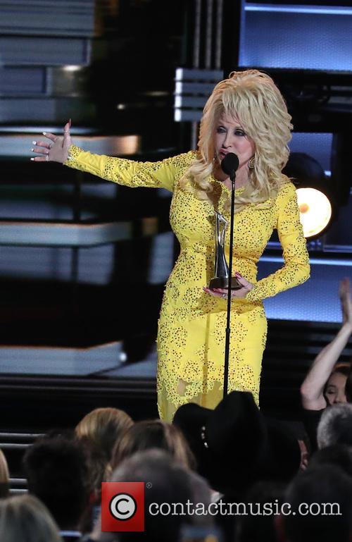 Dolly Parton 1