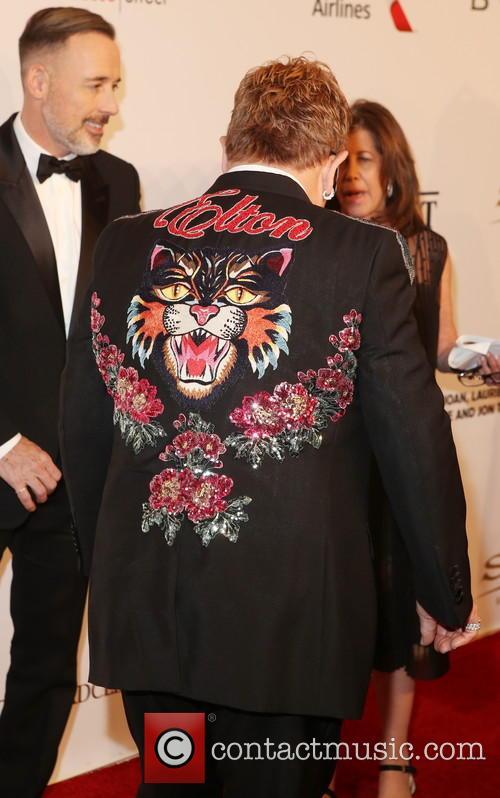 Sir Elton John 6