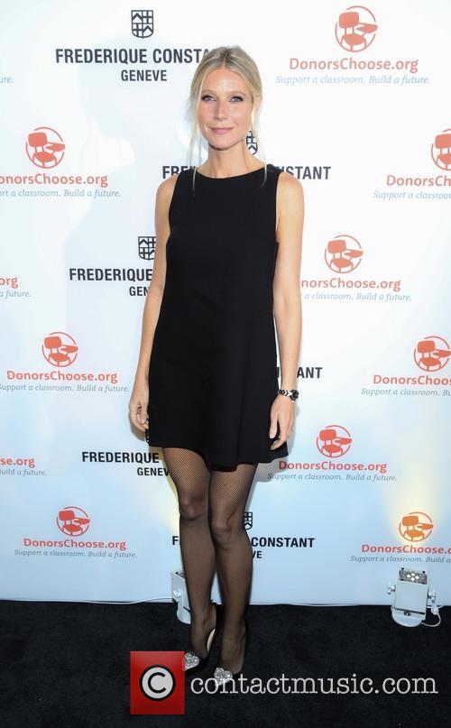 Gwyneth Paltrow 7