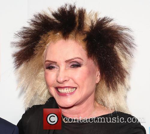 Blondie and Debbie Harry 5