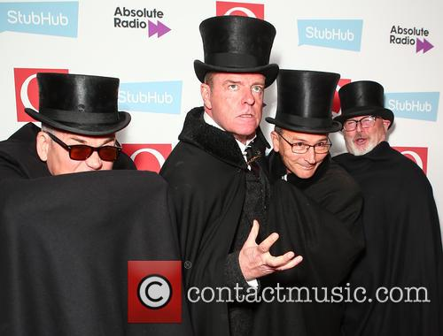 Madness and Suggs 4