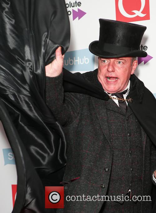 Madness and Suggs 8