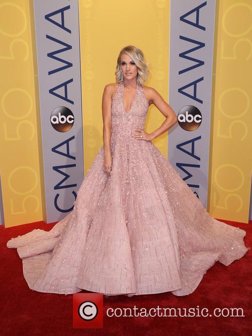 Carrie Underwood 2