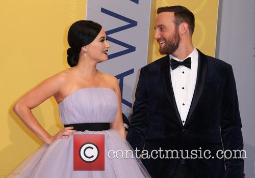 Kacey Musgraves and Rustin Kelly 4