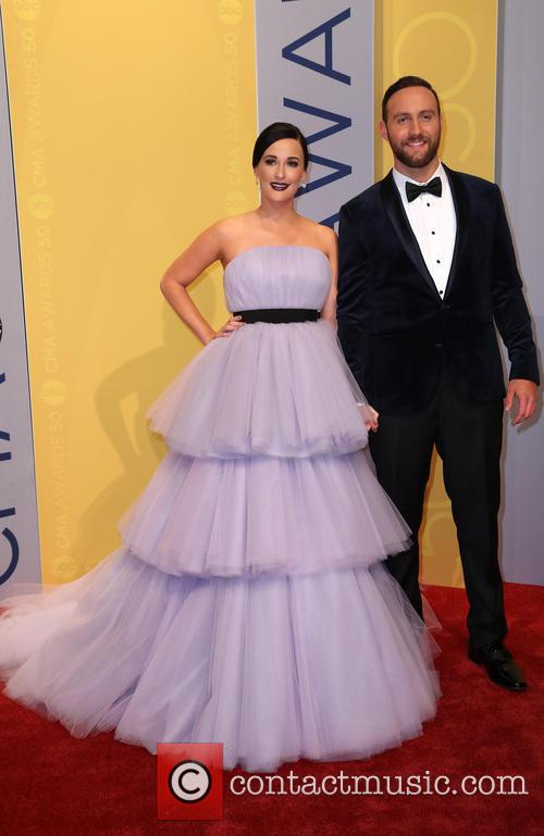 Kacey Musgraves and Rustin Kelly 5