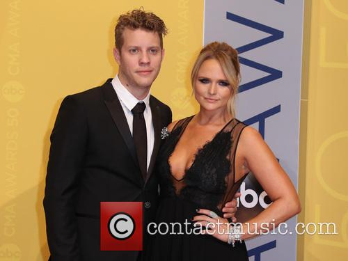 Anderson East and Miranda Lambert 2