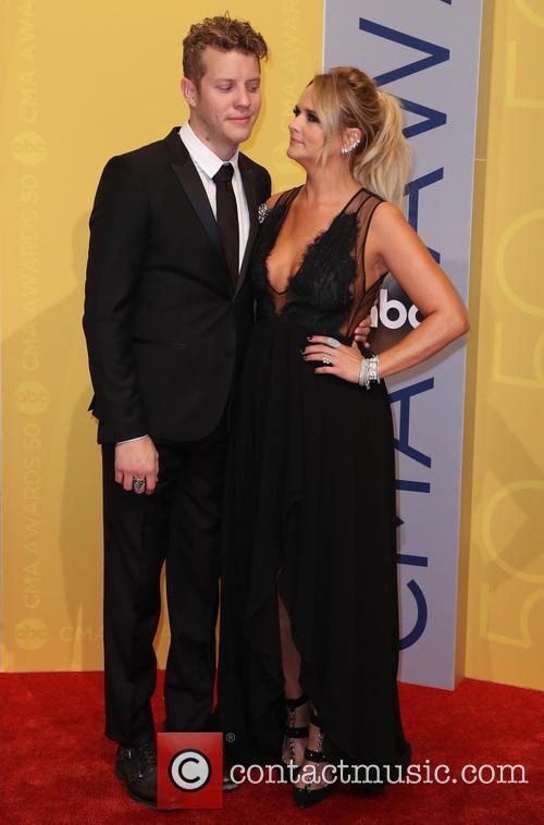 Anderson East and Miranda Lambert 3