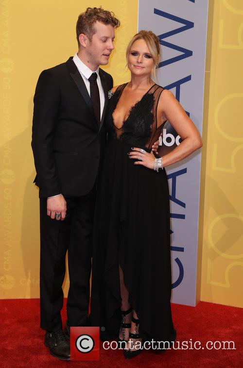 Anderson East and Miranda Lambert 4