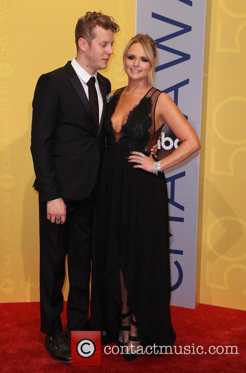 Anderson East and Miranda Lambert 5